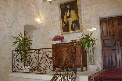 Visite Guidée - Hôtel de ville à Gourdon