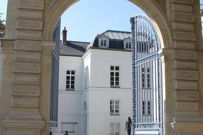 Visite Guidée à Boulogne Billancourt