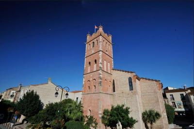 Visite Guidée à Canet en Roussillon
