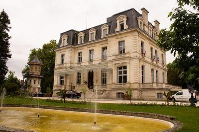 Visite Guidée à Romorantin Lanthenay