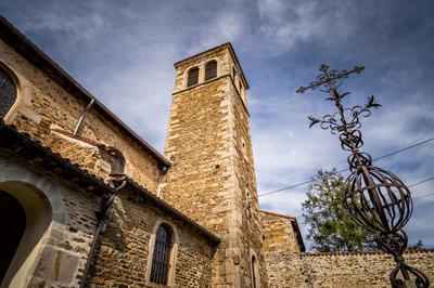 Visite Guidée à La Chartreuse De Sainte-croix à Sainte Croix en Jarez
