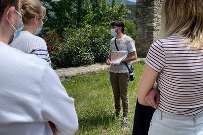 Visite Guidée À La Découverte Des Secrets Du Boulou à Le Boulou