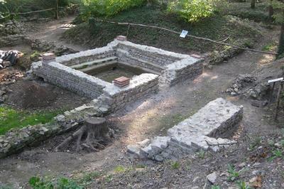 Visite Guidée À La Villa Gallo-romaine à Pierre Buffiere