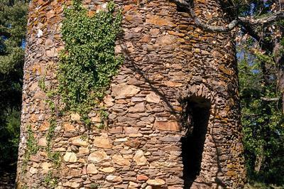 Visite Guidée Au Moulin à Vent De L'adrech à La Garde Freinet