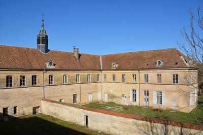 Visite Guidée Autour De L'histoire Et De L'architecture Du Couvent à Rupt