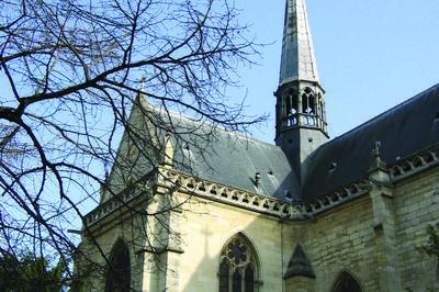 Visite Guidée Aux Origines De Boulogne-billancourt à Boulogne Billancourt