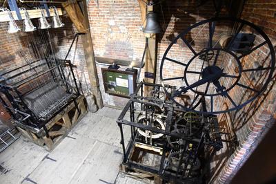 Visite Guidée Carillon Et Tambour Des Ritournelles à Tourcoing