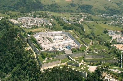 Visite Guidée Citadelle De Mont-louis à Mont Louis