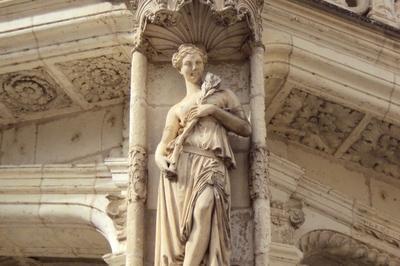 Visite Guidée D'orientation à Blois