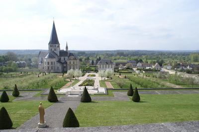 Visite Guidée De L'abbaye à Saint Martin de Boscherville