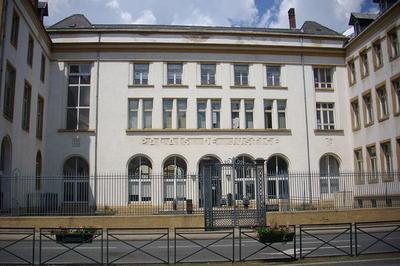 Visite Guidée De L'ancien Hôtel D'eltz à Thionville