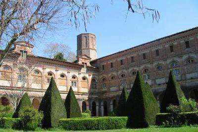 Visite Guidée De L'ancienne Abbaye Cistercienne De Boulbonne à Cintegabelle