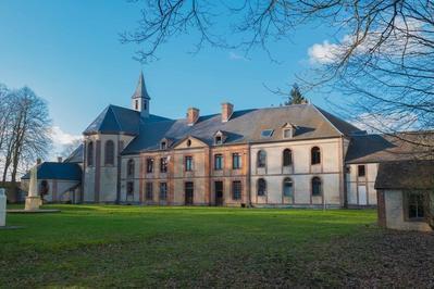 Visite Guidée De L'ancienne Abbaye De La Cour Pétral à Boissy les Perche