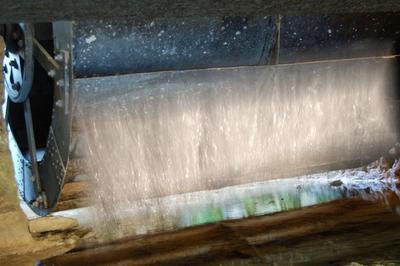 Visite Guidée De L'atelier De L'eau à Cognin