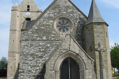 Visite Guidée De L'église à Tourlaville