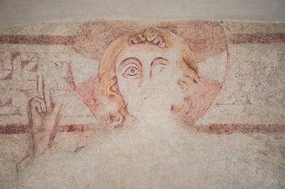 Visite Guidée De L'église De Bouligneux XIIe / XVe / XVIIe s