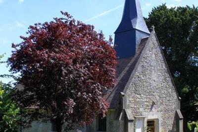Visite Guidée De L'église De Repentigny
