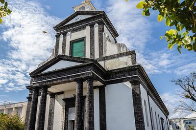 Visite Guidée De L'église De Saint-benoît à Saint Benoit