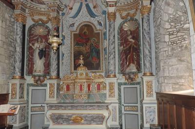 Visite Guidée De L'église Notre-dame à Champcey