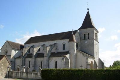 Visite Guidée De L'église Saint-christophe De Chissey-sur-loue à Chissey sur Loue