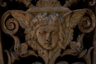 Visite Guidée De L'église Saint-nicolas Et Son Cimetière à Caen