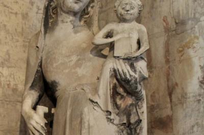 Visite Guidée De L'église Sainte-savine à Sainte Savine