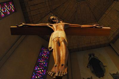 Visite Guidée De L'église Sainte-thérèse De L'enfant-jésus à Boulogne Billancourt