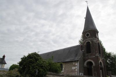 Visite Guidée De L'église St Pierre à Franqueville saint Pierre