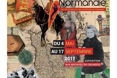 Visite Guidée De L'exposition 1 000 Ans De Normandie à Caen
