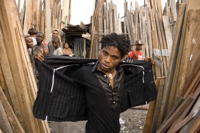 Visite Guidée De L'exposition Kinshasa Chroniques à Sete