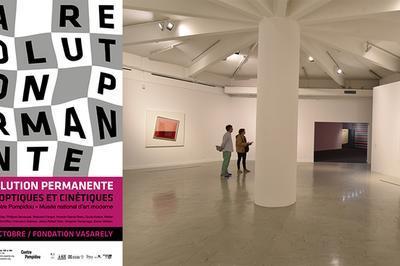 Visite Guidée De L'exposition La Révolution Permanente à Aix en Provence