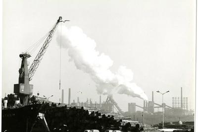Visite Guidée De L'exposition La Société Métallurgique De Normandie, 1910-1993 à Caen
