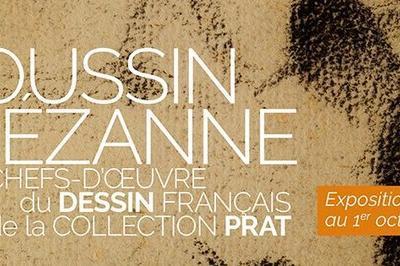 Visite Guidée De L'exposition Temporaire : De Poussin À Cézanne, Chefs-d'oeuvre Du Dessin Français De La Collection Prat à Toulouse