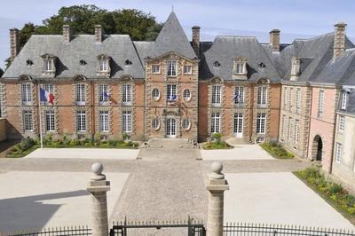 Visite Guidée De L'hôtel De Guise - Préfecture De L'orne à Alencon