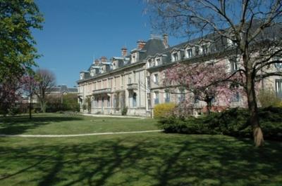 Visite Guidée De L'hôtel De La Préfecture à Belfort