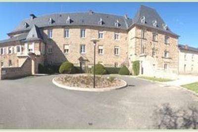 Visite Guidée De L'institut Camille Miret à Leyme
