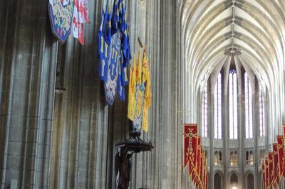 Visite Guidée De L'intérieur à Orléans
