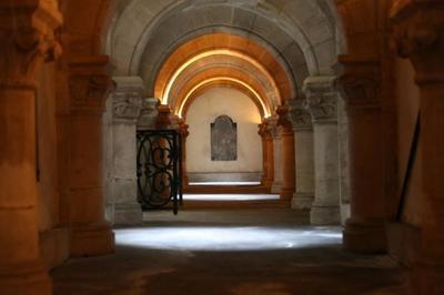 Visite Guidée De L'ossuaire De 1870 à Champigny sur Marne