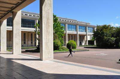 Visite Guidée De L'université Et De Son Musée De Géologie à Caen