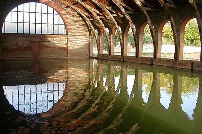 Visite Guidée De La Cale De Radoub à Toulouse