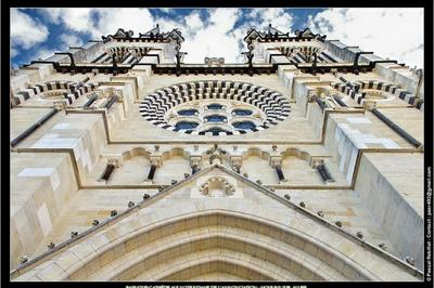 Visite Guidée De La Cathédrale à Moulins