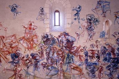 Visite Guidée De La Chapelle De La Léproserie à Gisors