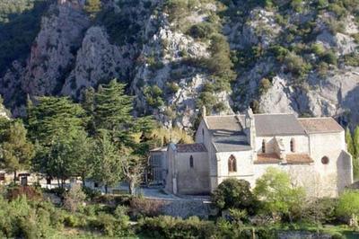 Visite Guidée De La Chapelle Et Du Site à Caunes Minervois