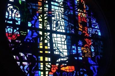 Visite Guidée De La Chapelle Sainte Thérèse De L'enfant Jésus à Saint François De Sales à Alencon