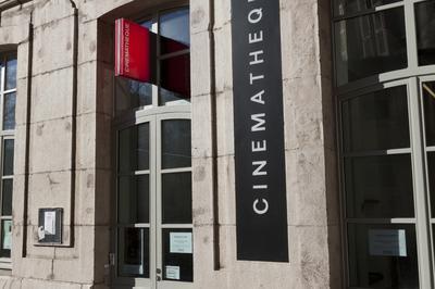 Visite Guidée De La Cinémathèque De Grenoble : Voyage Dans L'histoire Du Cinéma.
