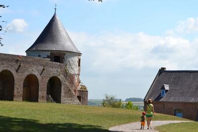 Visite Guidée De La Citadelle à Montreuil