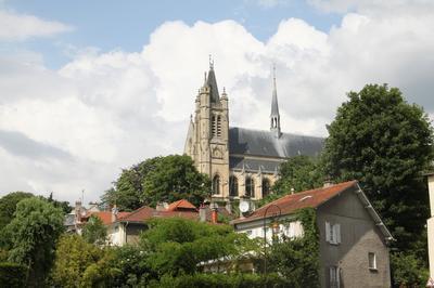 Visite Guidée De La Collégiale à Montmorency