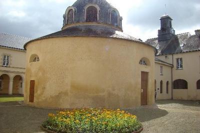 Visite Guidée De La Cour D'honneur Et De La Chapelle à Alencon