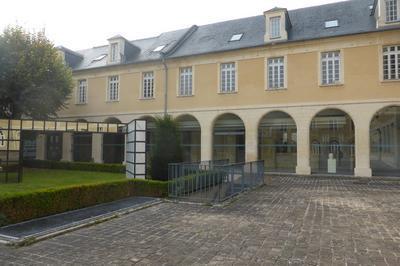 Visite Guidée De La Direction Régionale Des Affaires Culturelles De Normandie à Caen
