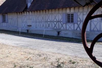 Visite Guidée De La Maison à Bessay sur Allier